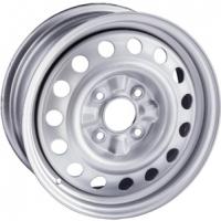 Штампованный диск Trebl 8114 15x6