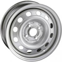 Штампованный диск Trebl 6555 14x5.5