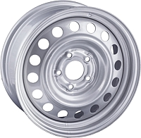 Штампованный диск Trebl 9045 16x6.5