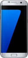 Смартфон Samsung Galaxy S7 Edge 32GB / G935FD (серебристый) -
