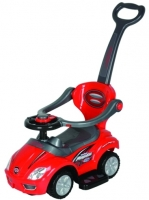 Каталка детская Chi Lok Bo Mega Car 382 (красный) -