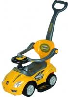 Каталка детская Chi Lok Bo Mega Car 382 (желтый) -