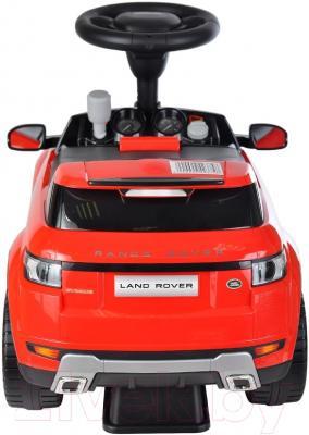 Каталка детская Chi Lok Bo Рэйнджровер 348 (красный)