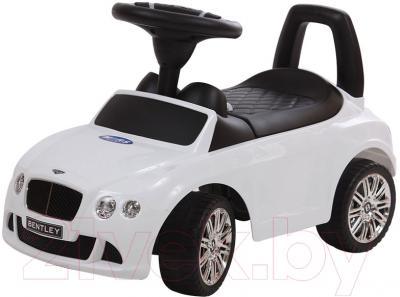 Каталка детская Chi Lok Bo GT 326 (белый)