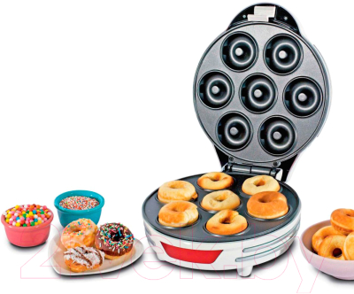 Аппарат для пончиков Ariete Party Time 189