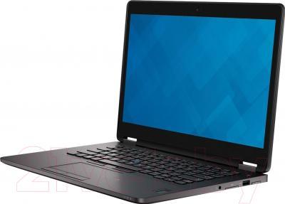 Ноутбук Dell Latitude 14 E7470 (7470-0585)