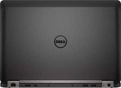 Ноутбук Dell Latitude 14 E7470 (7470-0592)