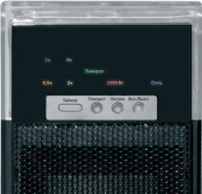 Тепловентилятор Mystery MCH-1022 (башня)