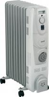Масляный радиатор Mystery MH-9004F -
