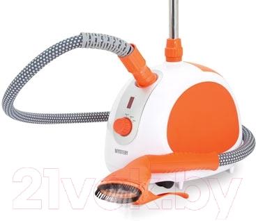 Отпариватель Mystery MGS-4001 (оранжевый)