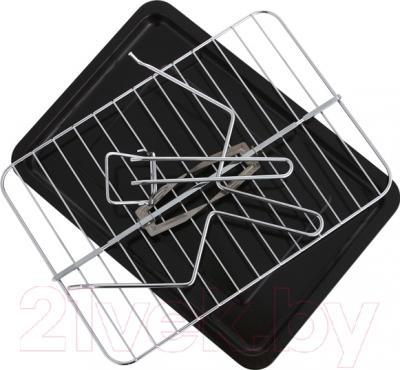 Электрическая настольная плита Mystery MOT-3330