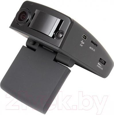 Автомобильный видеорегистратор Mystery MRD-820HDVS - Mystery MRD-820HDVS