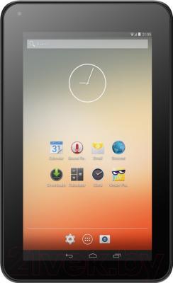 Планшет Wexler TAB A722 4GB (черный)