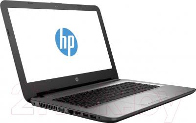 Ноутбук HP 14-ac101ur (P0F57EA)