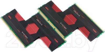 Оперативная память GeIL GET316GB1600C9DC