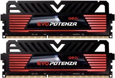 Оперативная память DDR3 GeIL GPB34GB1600C10SC