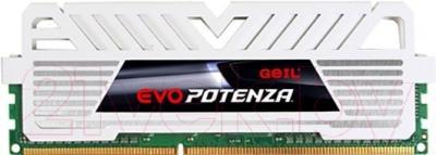 Оперативная память DDR3 GeIL GPW34GB1600C9SC
