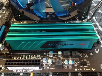 Оперативная память DDR3 GeIL GEL38GB1600C9SC