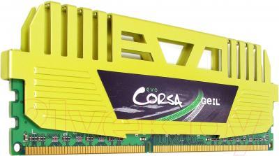 Оперативная память DDR3 GeIL GOC38GB1866C9DC