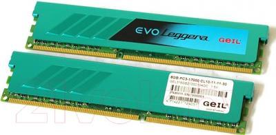 Оперативная память DDR3 GeIL GEL38GB1866C9DC