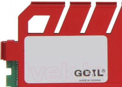 Оперативная память DDR3 GeIL GEV38GB1866C10DC