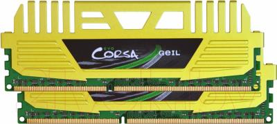 Оперативная память DDR3 GeIL GOC38GB2133C11DC
