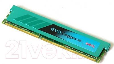 Оперативная память GeIL GEL38GB1600C9DC