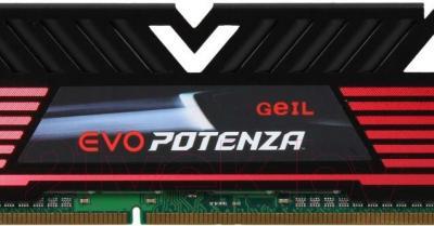 Оперативная память DDR3 GeIL GPB38GB1600C9DC
