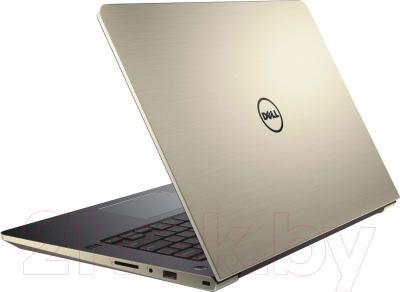 Ноутбук Dell Vostro 5459 (MONET14SKL1605_007_UBU)