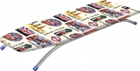 Гладильная доска Ника НД (британский флаг) -