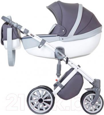 Детская универсальная коляска Anex Sport 2 в 1 (SP15)