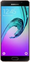 Смартфон Samsung Galaxy A5 2016 / A510F (розовый) -