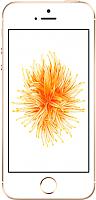 Смартфон Apple iPhone SE 64Gb (золото) -
