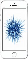 Смартфон Apple iPhone SE 64Gb (серебристый) -