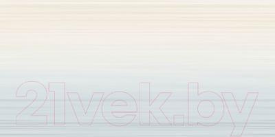 Плитка для стен ванной Уралкерамика Релакс ПО9РЛ604 (249x500, голубой/коричневый)