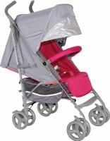 Детская прогулочная коляска Coletto Camino (розовый) -