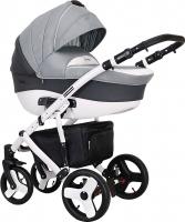 Детская универсальная коляска Coletto Florino 2 в 1 (02) -