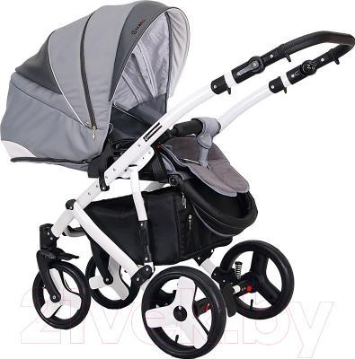 Детская универсальная коляска Coletto Florino 2 в 1 (02)