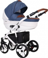 Детская универсальная коляска Coletto Florino 2 в 1 (04) -