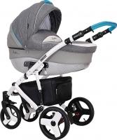 Детская универсальная коляска Coletto Florino Carbon 2 в 1 (01) -