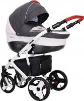Детская универсальная коляска Coletto Florino Carbon 2 в 1 (02) -