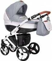 Детская универсальная коляска Coletto Florino Carbon 2 в 1 (03) -