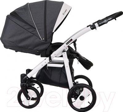 Детская универсальная коляска Coletto Savona Decor 2 в 1 (01)