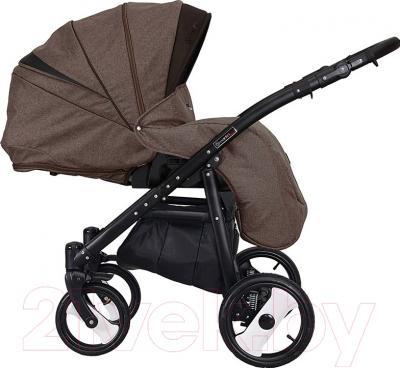 Детская универсальная коляска Coletto Savona Decor 2 в 1 (03)