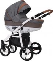 Детская универсальная коляска Coletto Savona Decor 2 в 1 (04) -