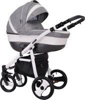Детская универсальная коляска Coletto Savona Classic 2 в 1 (02) -