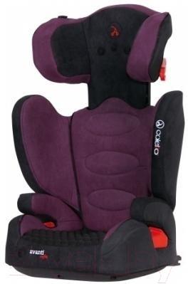 Автокресло Coletto Avanti Isofix (фиолетовый)