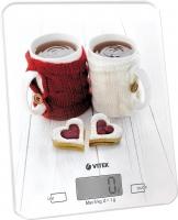 Кухонные весы Vitek VT-2424 -