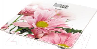 Напольные весы электронные Vitek VT-8051 W