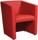 Кресло Signal Fotel PM-1 (красный) -